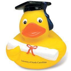 Graduate Rubber Duck or Graduation Rubber Ducks