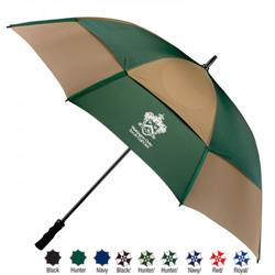 "The Gustbuster 62"" Golf Umbrella"