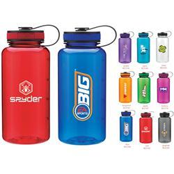 h2go Custom Tritan Sports Bottles and Water Bottles bFree