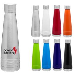 h2go Swig Vacuum Insulated Bottle with your custom logo
