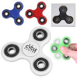 Heavyweight Fidget Spinners