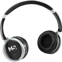 Helios Noise Cancelling Headphones Custom Imprinted