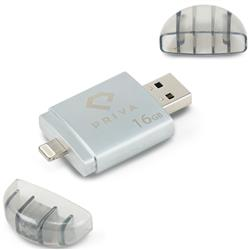 i-Easy Drive iPhone Ligtning to USB Flash Drive Memory