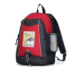 Impulse Backpack with your printed logo