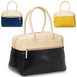 Isaac Mizrahi™ Vivienne Travel Bag
