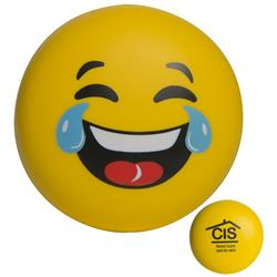 LOL Emoji Stress Ball