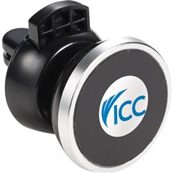 Magnetic Metal Phone Mount Customized with your Logo by Adco Marketing