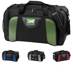 Matrix Duffel Bag, Matrix Promotional Duffels