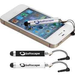 Mini Mobile Stylus Pen