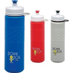 New Balance® Core Sport Bottle 26oz with custom imprint in bulk