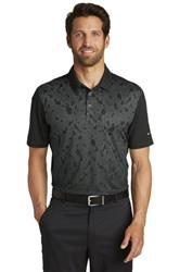 Nike Golf Dri-FIT Mobility Camo Polo Customized with your Logo by Adco Marketing