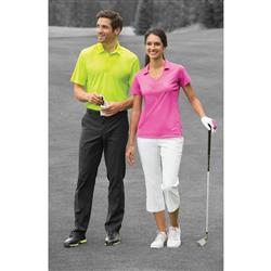 Nike golf vertical polo