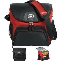 Ogio Chill Cooler Bag with your custom logo