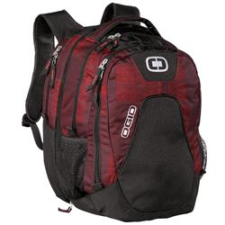 Ogio Juggernaut Backpack - TSA Friendly