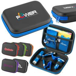 Perfect Tech Gift Set with custom logo
