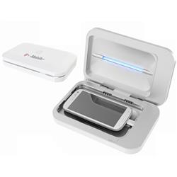 Phonesoap UV Mobile Phone sanitizer and charger