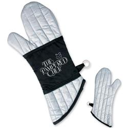 Professional Oven Mitts and Gloves