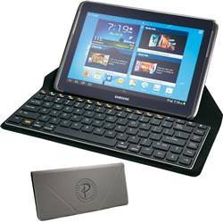 Pyramid Bluetooth Keyboard by Project iQ - bulk