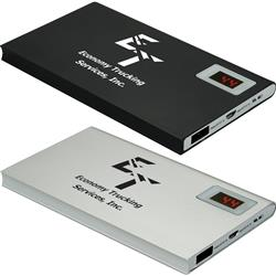 Resistor Power Bank UL Certified with logo