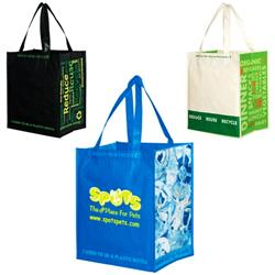 RPET Grocery Bag