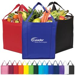 Saturn Custom Grocery Tote Bags
