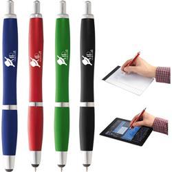 Scripto Score Ballpoint Stylus Pens