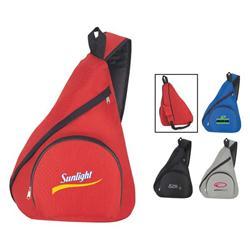 Custom Sling Backpacks