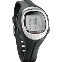 Sportline Solo 915 Heart Rate Watch with Custom Logo