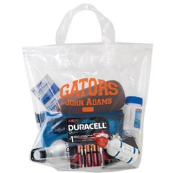 Stadium Soft Loop Shopper Bag - nfl and stadium bag for easy entry