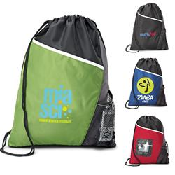 Surge Sport Cinch Drawstring Backpack