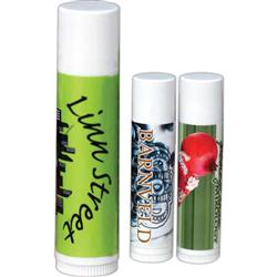 ZnO Natural Sun Protection Lip Balm