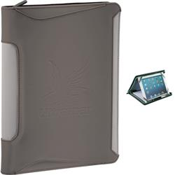 Zoom Web Tech Pad - Custom Padfolio for iPads, tablets and more with custom logo