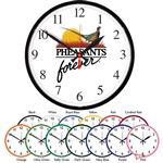 "12.75"" Custom Wall Clock"