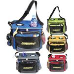 24-Pack Icy Bright Cooler Bags
