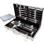 24 Piece Executive BBQ Sets