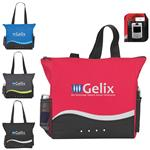 4 Square Tote Bags
