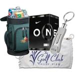 All Golf Items