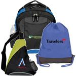 All Custom Backpacks & Promotional Backpacks