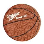 Basketball Coasters