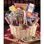 Corporate Gift Baskets and Promotional Gift Basket