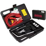 Custom Auto Emergency and Safety Kit
