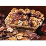Custom Gourmet Cookie Basket
