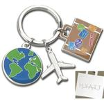 Custom Keychains, Promotional Key Chains, Logo Keytags