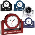 Custom Desk Clocks, Promotional Desk Clocks