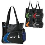 Extreme Sports Custom Tote Bags - a strong large tote