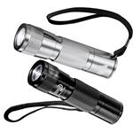 Garrity® 3AAA L.E.D. Promotional Flashlight