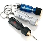 Handi Lite Promotional Flashlight & Screwdriver