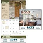 Home Improvement Custom Wall Calendar