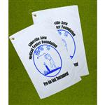 Jewel Collection Golf Bargain Towels