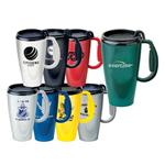 16oz. Journey Promotional Travel Mugs